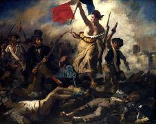 Eugène_Delacroix-Gemaelde